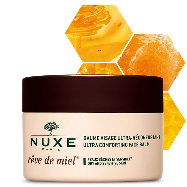 Nuxe Balsamo Ultra-Reconfortante Reve de Miel 50ml